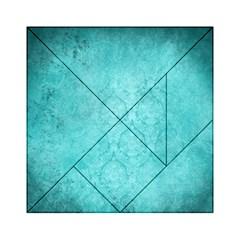 Background 1724648 1920 Acrylic Tangram Puzzle (6  X 6 )
