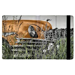 Oldtimer 168126 1920 Apple Ipad 2 Flip Case