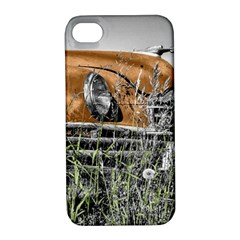 Oldtimer 168126 1920 Apple Iphone 4/4s Hardshell Case With Stand