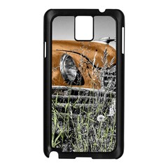 Oldtimer 168126 1920 Samsung Galaxy Note 3 N9005 Case (black)