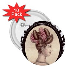 Frame 1775325 1280 2 25  Buttons (10 Pack)