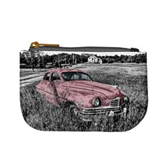 Oldtimer 166530 1920 Mini Coin Purses