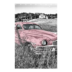 Oldtimer 166530 1920 Shower Curtain 48  X 72  (small)
