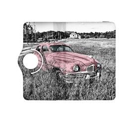 Oldtimer 166530 1920 Kindle Fire Hdx 8 9  Flip 360 Case