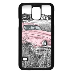Oldtimer 166530 1920 Samsung Galaxy S5 Case (black)