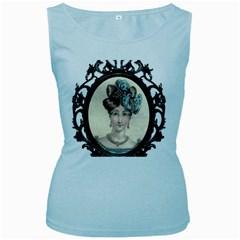 Frame 1775331 1280 Women s Baby Blue Tank Top