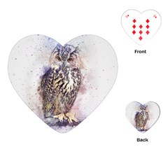Bird 2552769 1920 Playing Cards (heart)