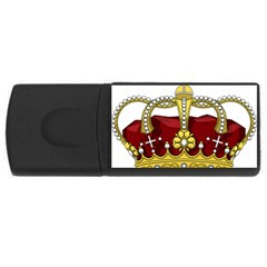 Crown 2024678 1280 Rectangular Usb Flash Drive