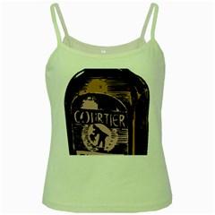 Bottle 1954419 1280 Green Spaghetti Tank