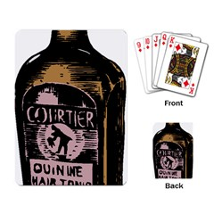 Bottle 1954419 1280 Playing Card