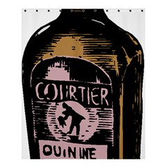 Bottle 1954419 1280 Shower Curtain 60  X 72  (medium)