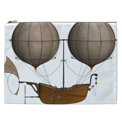 Air Ship 1300078 1280 Cosmetic Bag (xxl)