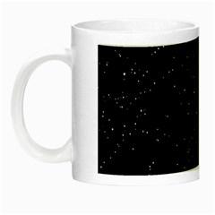 Sky Night Luminous Mugs