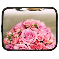 Wedding Rings 251290 1920 Netbook Case (large)