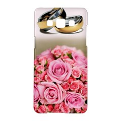 Wedding Rings 251290 1920 Samsung Galaxy A5 Hardshell Case