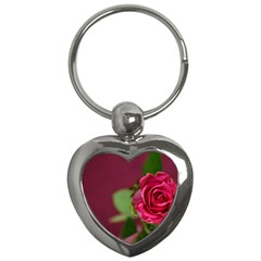 Rose 693152 1920 Key Chains (heart)