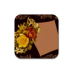 Place Card 1954137 1920 Rubber Square Coaster (4 Pack)