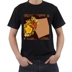 Place Card 1954137 1920 Men s T Shirt (black)