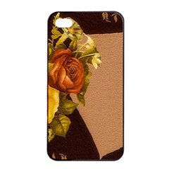 Place Card 1954137 1920 Apple Iphone 4/4s Seamless Case (black)