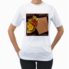 Place Card 1954137 1920 Women s T Shirt (white)