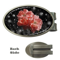 Rose 572757 1920 Money Clips (oval)