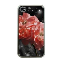 Rose 572757 1920 Apple Iphone 4 Case (clear)