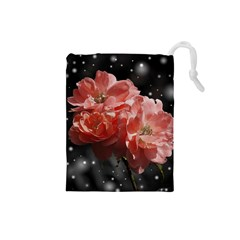 Rose 572757 1920 Drawstring Pouches (small)