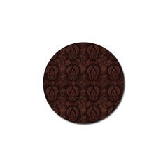Leather 1568432 1920 Golf Ball Marker (4 Pack)