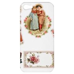 Children 1436665 1920 Apple Iphone 5 Hardshell Case