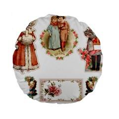 Children 1436665 1920 Standard 15  Premium Round Cushions