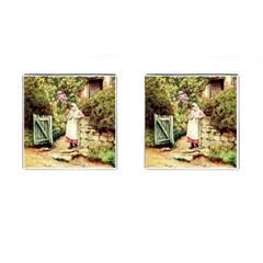 Vintage 1895908 1920 Cufflinks (square)