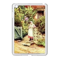 Vintage 1895908 1920 Apple Ipad Mini Case (white)