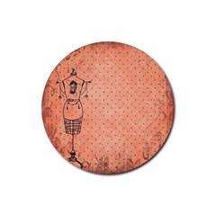 Body 1763255 1920 Rubber Coaster (round)