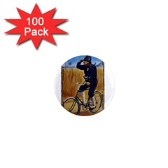 Policeman 1763380 1280 1  Mini Magnets (100 Pack)