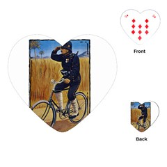 Policeman 1763380 1280 Playing Cards (heart)