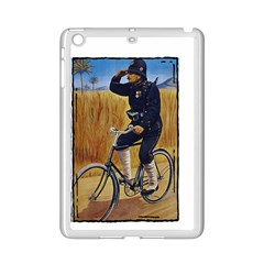 Policeman 1763380 1280 Ipad Mini 2 Enamel Coated Cases