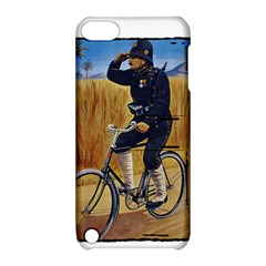 Policeman 1763380 1280 Apple Ipod Touch 5 Hardshell Case With Stand