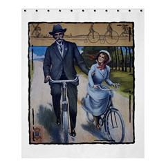 Bicycle 1763283 1280 Shower Curtain 60  X 72  (medium)