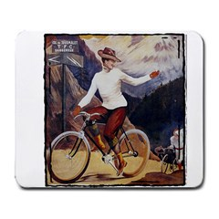 Bicycle 1763235 1280 Large Mousepads