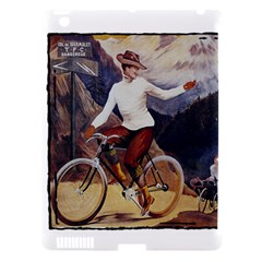 Bicycle 1763235 1280 Apple Ipad 3/4 Hardshell Case (compatible With Smart Cover)