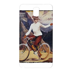 Bicycle 1763235 1280 Samsung Galaxy Note 3 N9005 Hardshell Back Case