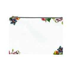 Flower 1770191 1920 Cosmetic Bag (large)