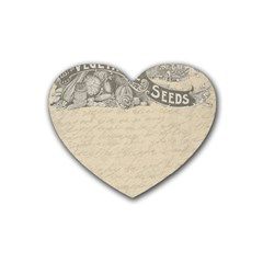 Background 1776472 1920 Heart Coaster (4 Pack)