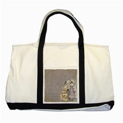 Background 1775352 1280 Two Tone Tote Bag