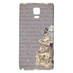 Background 1775352 1280 Galaxy Note 4 Back Case