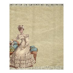 Background 1775324 1920 Shower Curtain 60  X 72  (medium)