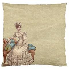 Background 1775324 1920 Large Cushion Case (one Side)