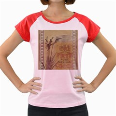 Background 1770118 1920 Women s Cap Sleeve T Shirt