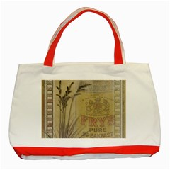 Background 1770118 1920 Classic Tote Bag (red)
