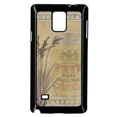 Background 1770118 1920 Samsung Galaxy Note 4 Case (black)